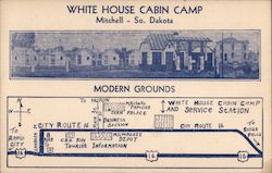 White House Cabin Camp