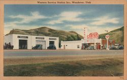 Western Service Station, Inc.