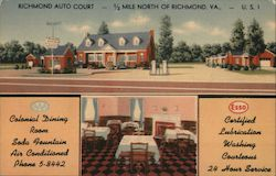 Richmond Auto Court