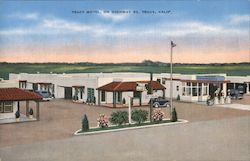 Tracy Motel and Service Station