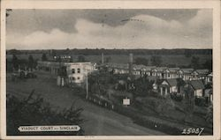 Viaduct Court Postcard