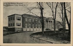 The Mather Hospital on Long Island