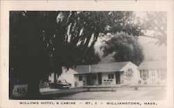 Willows Motel & Cabins