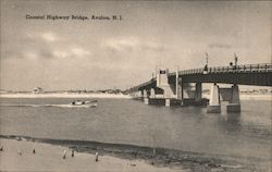 Coastal Highway Bridge