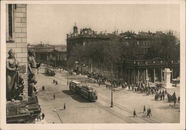 Leningrad Saint Petersburg Russia