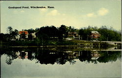 Goodspeed Pond