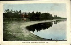 Central Park Somersworth and Dover