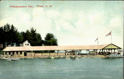 Winnipesaukee Pier Weirs Beach, NH