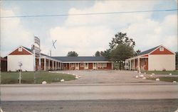 Narragansett Motor Lodge