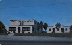 Francis Drake Motor Court and Cottages