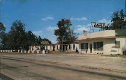 Old South Motel