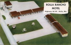 Rolla Ranch Motel