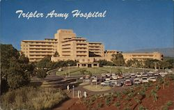 United States Army Tripler General Hospital