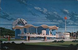 Sermons From Science at the 1964 New York World's Fair