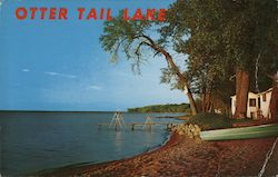 Otter Tail Lake