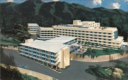 St. Helena Sanitarium and Hospital Postcard
