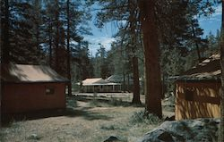 Tuolumne Meadows Lodge