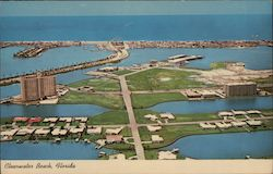 Bay Islands and Beach Causeway, On the Gulf of Mexico