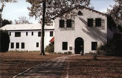 Wakulla Springs Lodge & Conference Center