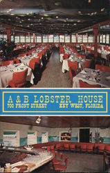 A&B Lobster House