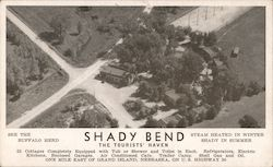 Shady Bend - The Tourists' Haven