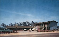 Californian Motel