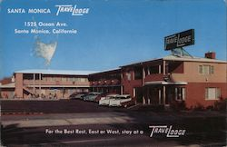 Santa Monica Travelodge