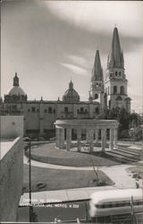 Cathedral of the Assumption of Our Lady Postcard