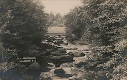 North Branch of the Contoocook River
