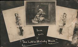 "Jura, ""The Little Melody Maid"""