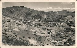 View of Morenci