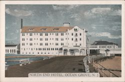 The North End Hotel