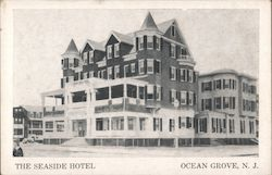 The Seaside Hotel