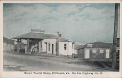Brown Tourist Camp