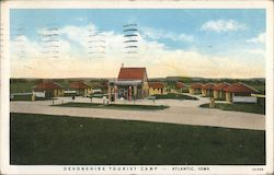 Devonshire Tourist Camp