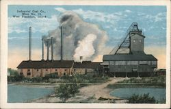 Industrial Coal Co., Mine No. 19
