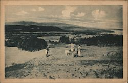 Richlieu Golf Links Postcard