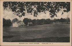 Quaker Hill Golf Course