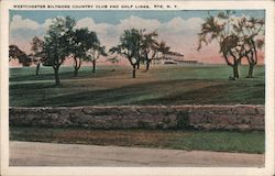 Westchester Biltmore Country Club and Golf Links