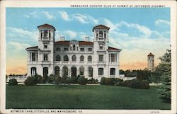 Swannanoa Country Club