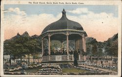 The Band Stand, Savin Rock Park
