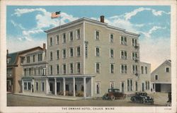 The Emmans Hotel