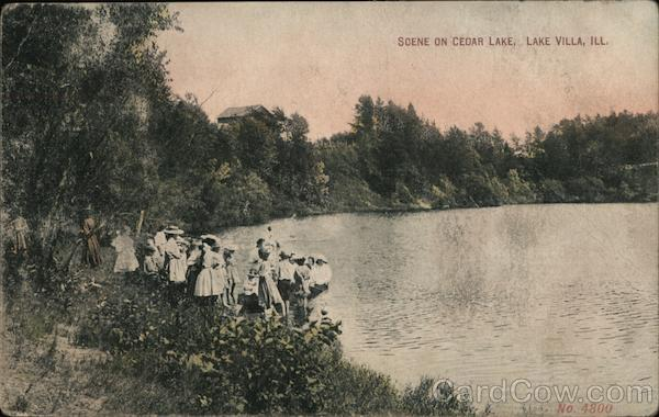 Lake Villa Illinois
