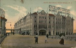 North End Hotel