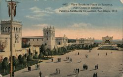 Panama-California Exposition 1915