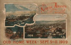Old Home Week - Sept. 5 to 11, 1909