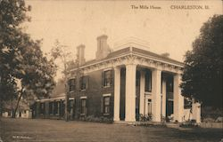 The Mills Home