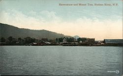 Haverstraw and Mount Tom
