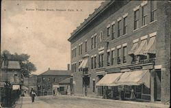 Easton Thorpe Block