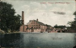 Tilloston Mill